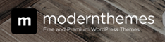 Modern Themes - Free and premium WP themes